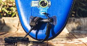 Svět paddleboardingu
